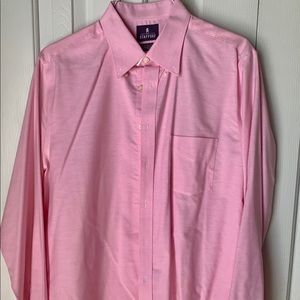 Stafford Button Up Dress Shirt